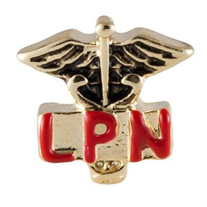 Picture of LPN Charm